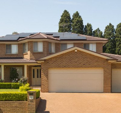 How to use solar energy to maximise your savings