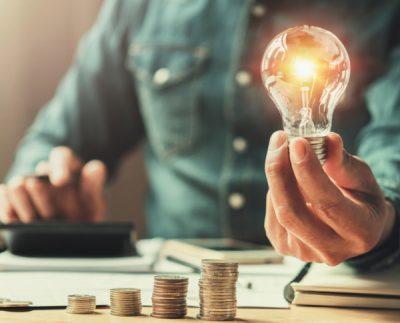 GGs - Flexible commercial solar finance